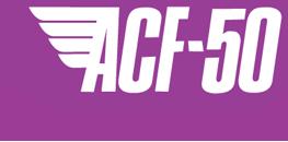 ACF50 – produtos anti-corrosão