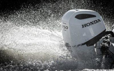 HONDA MARINE  – Remotorização com Honda Marine Finance