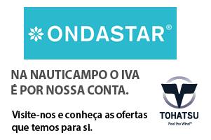 Campanha Tohatsu – Nauticampo 2019