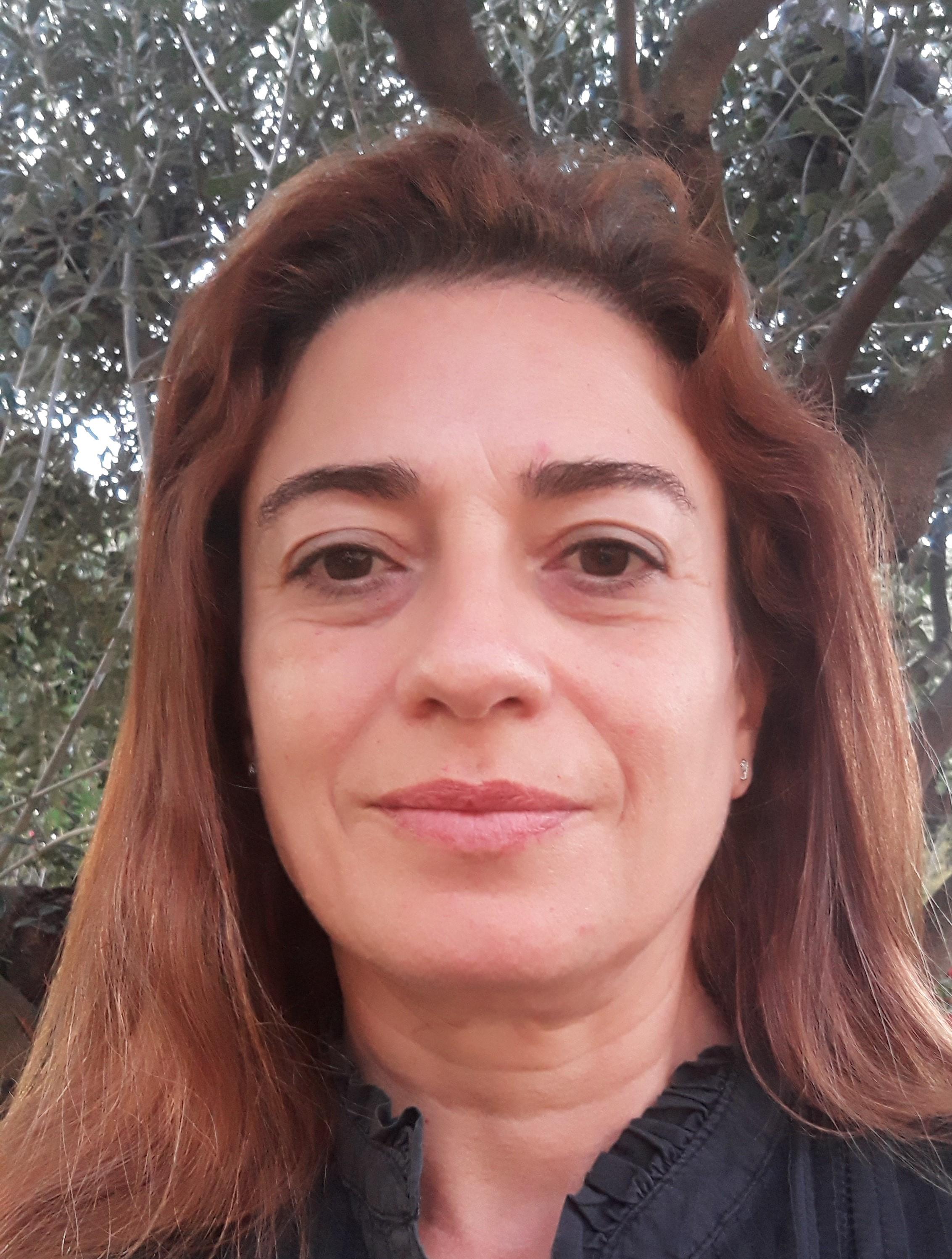 Magda Fernandes