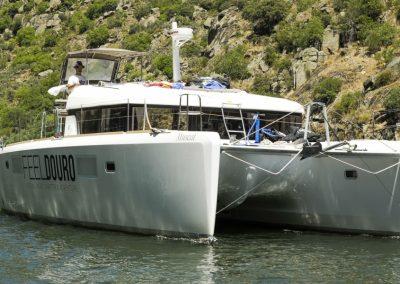 Lagoon 39 – Muscat com 2 x Yanmar 29cv